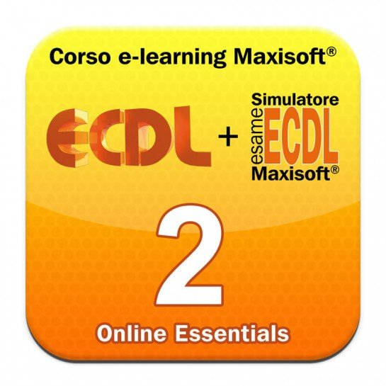 Corso Nuova ECDL MODULO 2 Online Essentials