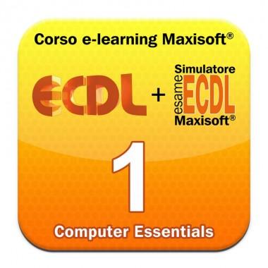 Corso MODULO 1 Computer Essentials